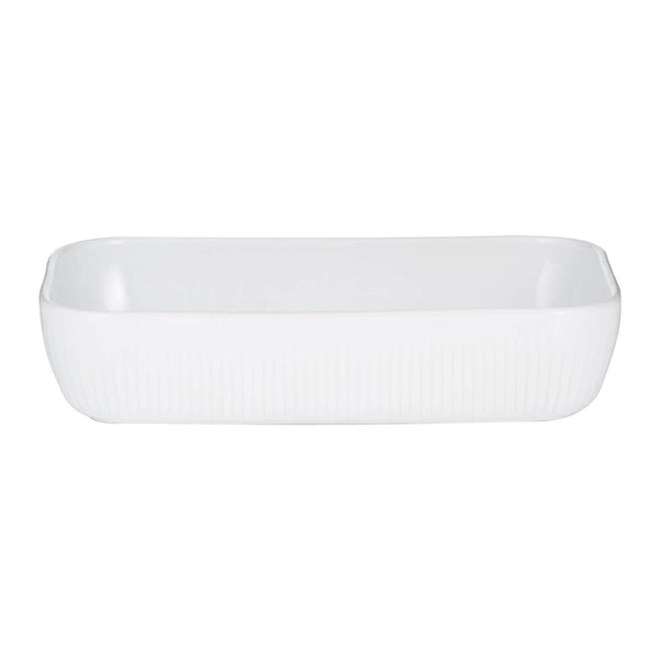 Mason Cash Linear Rectangular Dish - 30cm