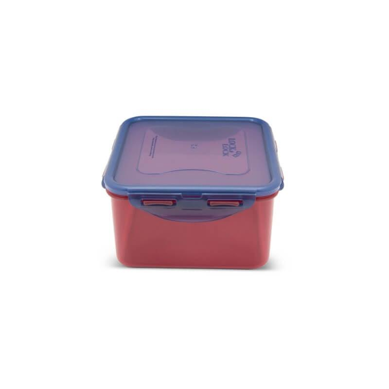 Lock & Lock Eco Square Food Container - 1.2 Litre