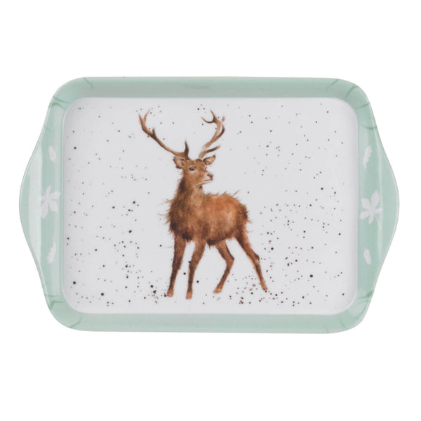 Wrendale Designs Scatter Tray - Stag