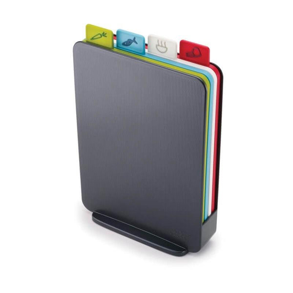 Joseph Joseph Index Mini Chopping Board Set - Graphite