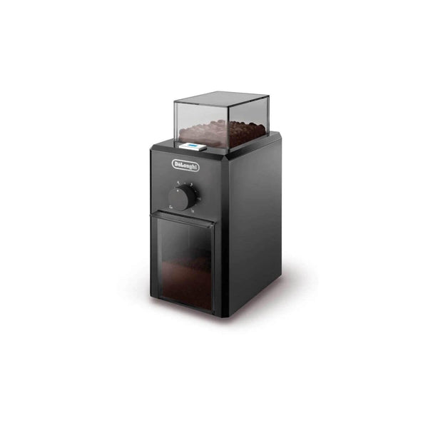 De'Longhi KG79 Coffee Grinder - Black