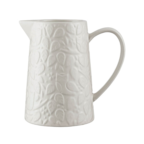 Mason Cash In The Forest Stoneware Pitcher - 1 Litre