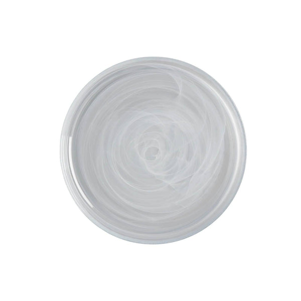 Maxwell & Williams Marblesque 26cm Plate - White
