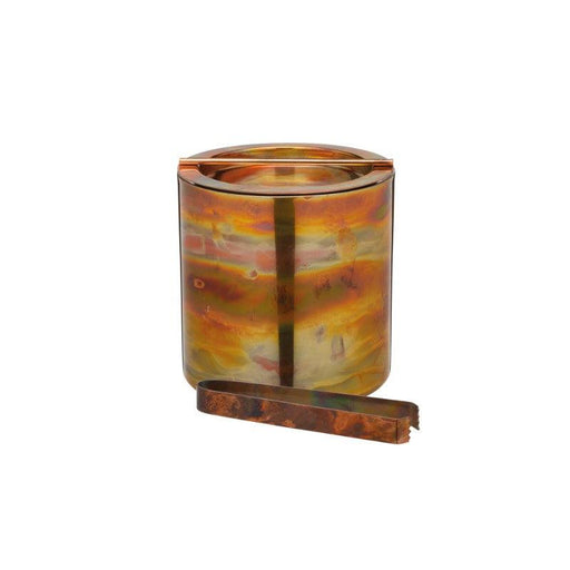BCICBUCIRIDCOP Barcraft Iridescent Copper Ice Bucket
