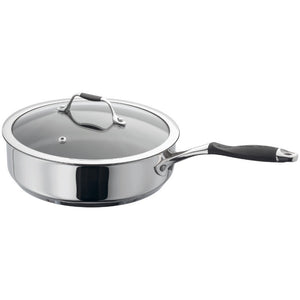 Stellar James Martin 24cm Non-Stick Saute Pan