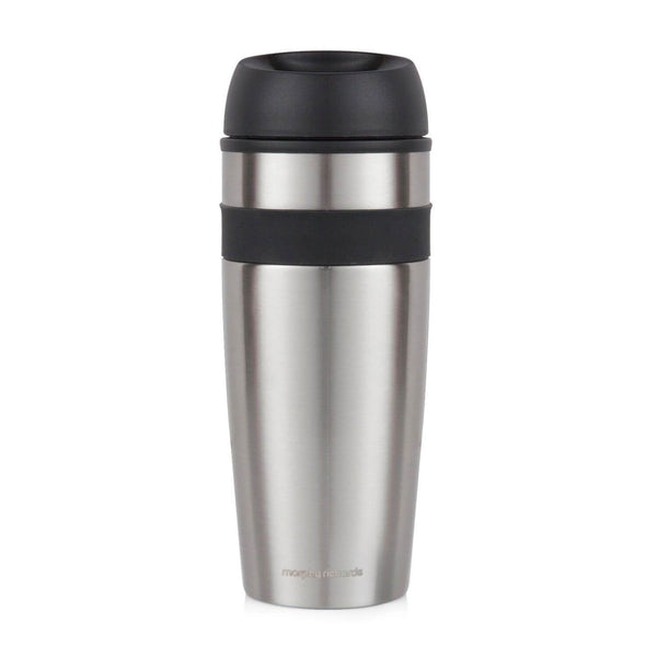 Morphy Richards Equip Travel Mug - 450ml