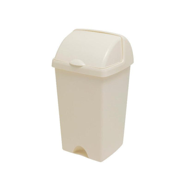 Addis 50 Litre Roll Top Bin - Linen