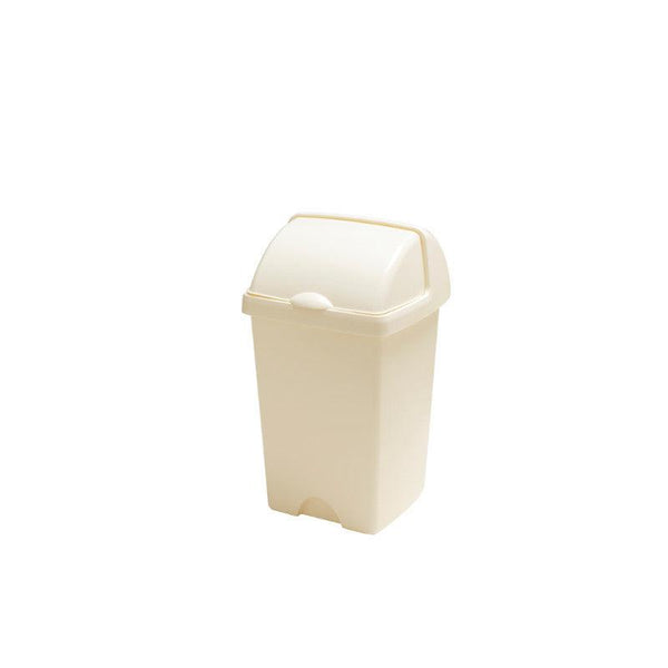 Addis 24 Litre Roll Top Bin - Linen