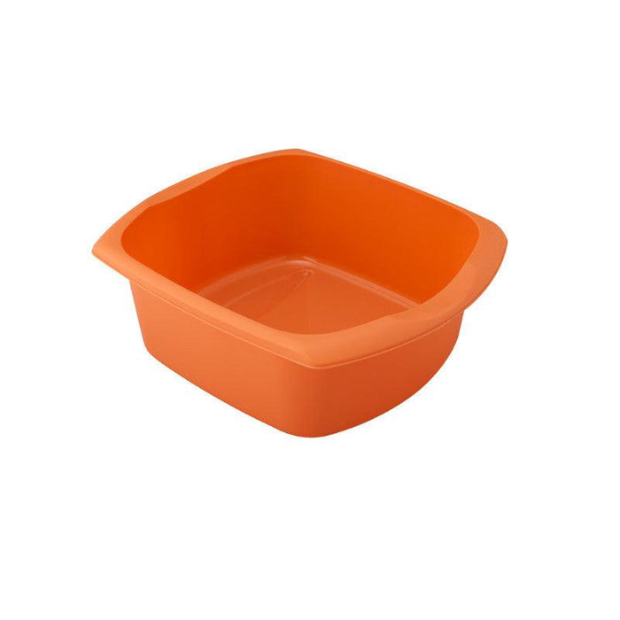 Addis Large Washing Up Bowl Orange