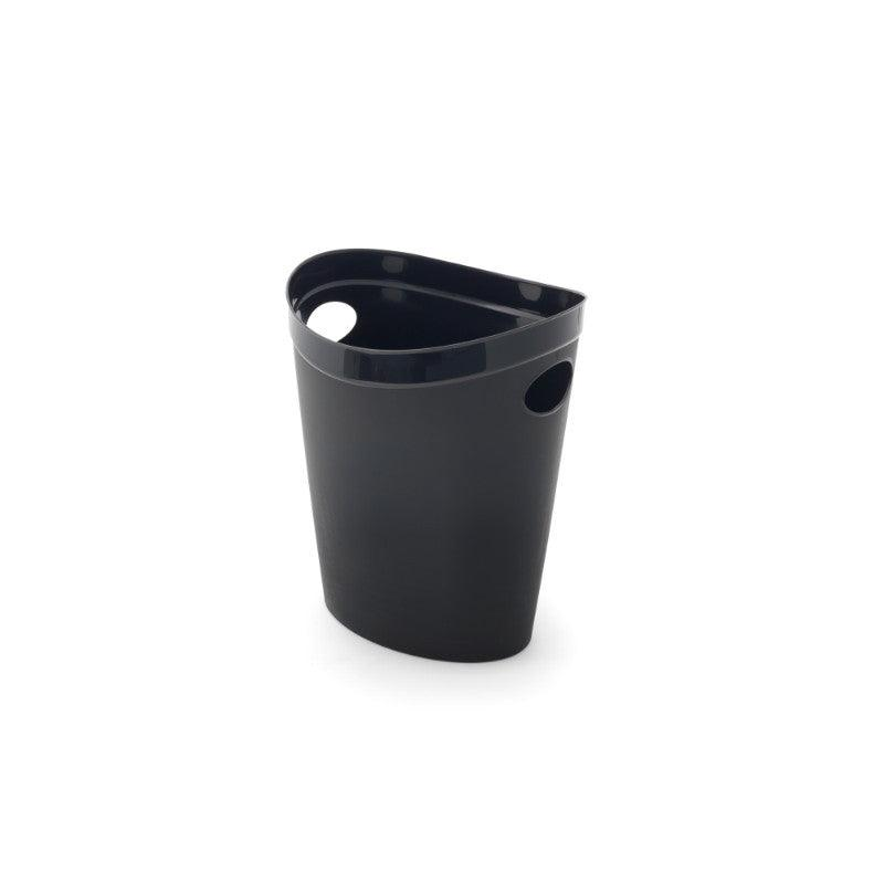Addis Flexi 9 Litre Bin Black