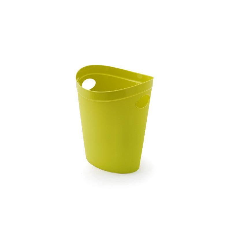 Addis Flexi 9 Litre Bin Lime Green