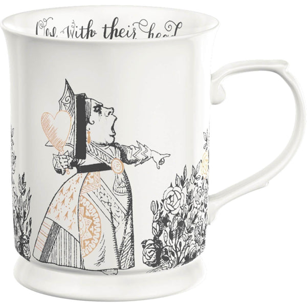 Alice In Wonderland 4-Piece Gift Bundle