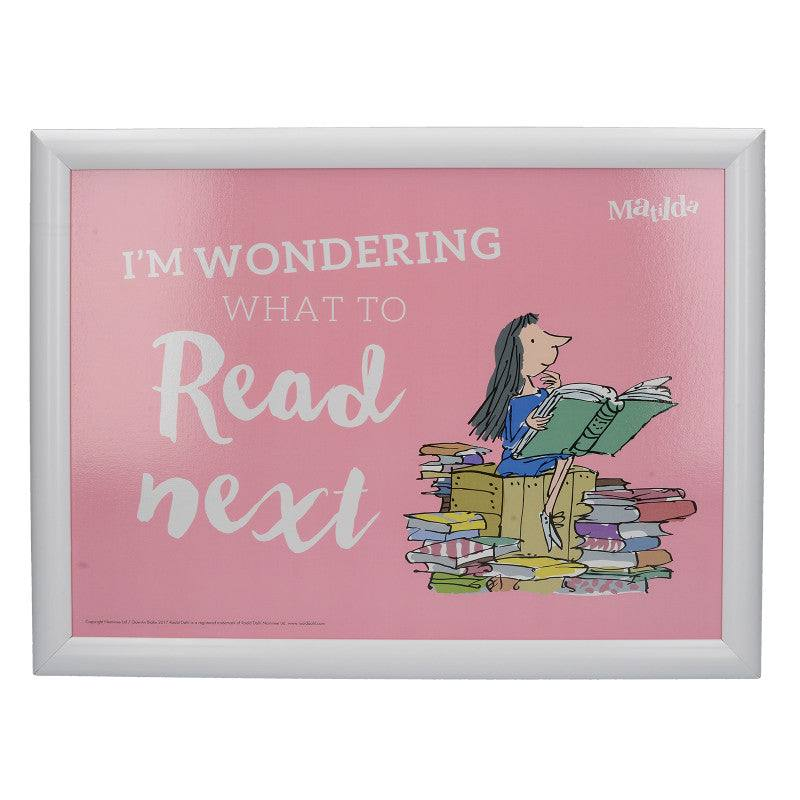 Roald Dahl Matilda Illustrated 32.5cm Laptray