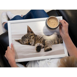 5233655 Creative Tops Sleeping Kitten Laptray - Lifestyle