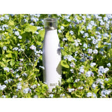 5234713 Built 17oz Double Walled Lavender Drinks Bottle - Lifestyle