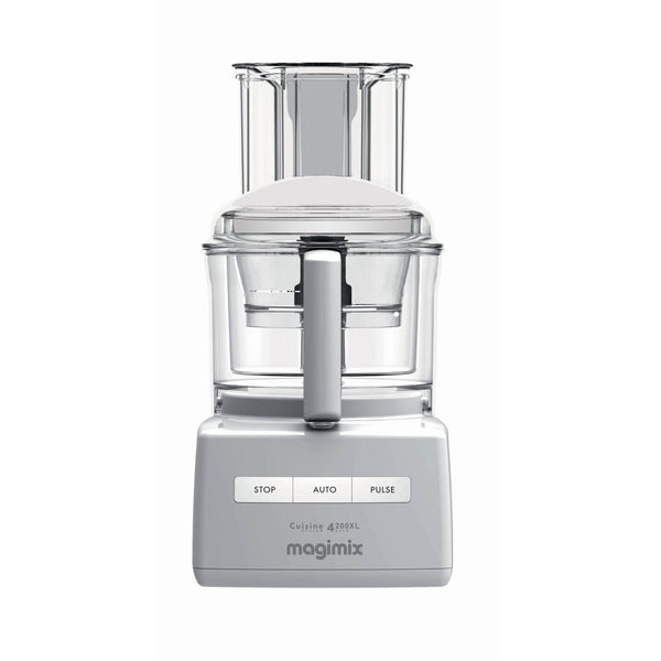 Magimix Cuisine Systeme 4200XL Food Processor - White