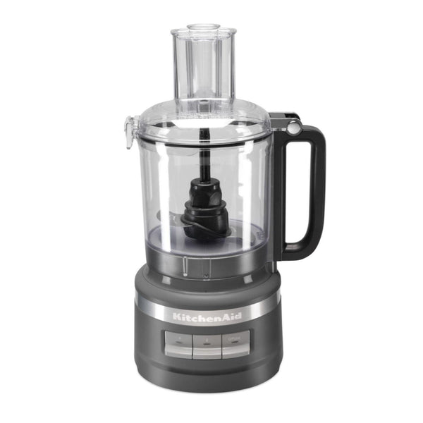 KitchenAid 5KFP0919BDG Food Processor 2.1 Litre - Matte Grey