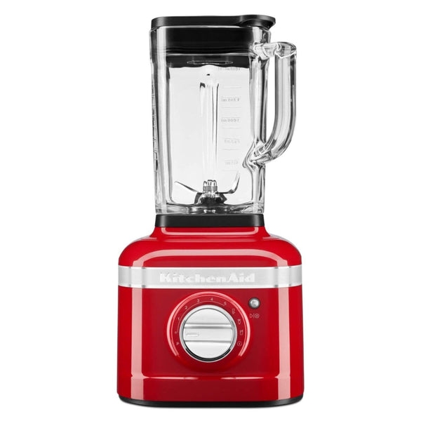 KitchenAid Artisan K400 5KSB4026BER Blender - Empire Red
