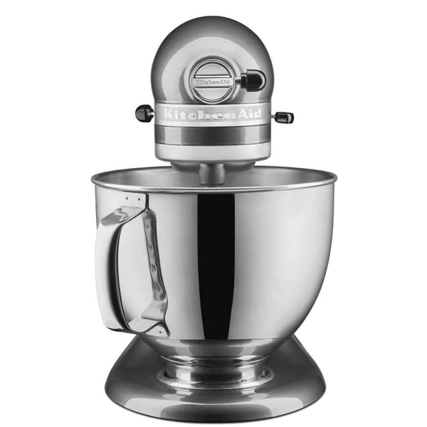 KitchenAid 5KSM125BQG Artisan Stand Mixer - Liquid Graphite