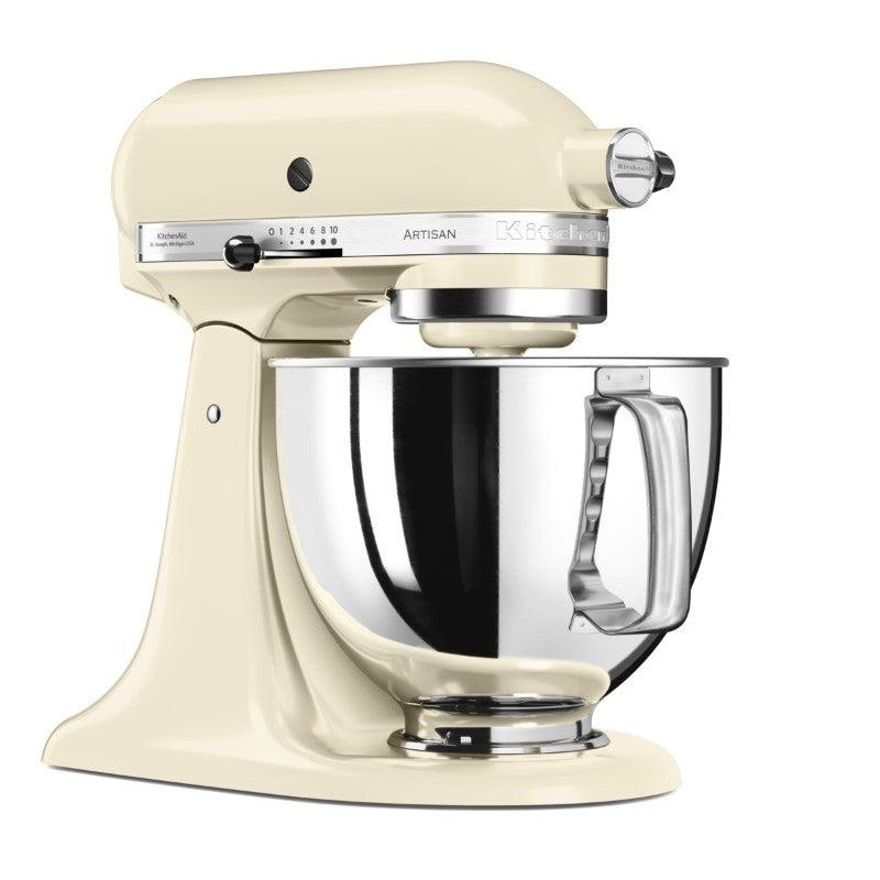 KitchenAid Artisan 5KSM175PSBAC Stand Mixer - Almond Cream