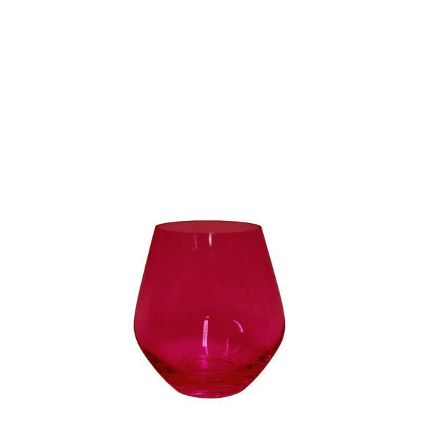 Jewel Red 500ml Tumbler
