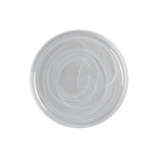Maxwell & Williams Marblesque 34cm Plate - White