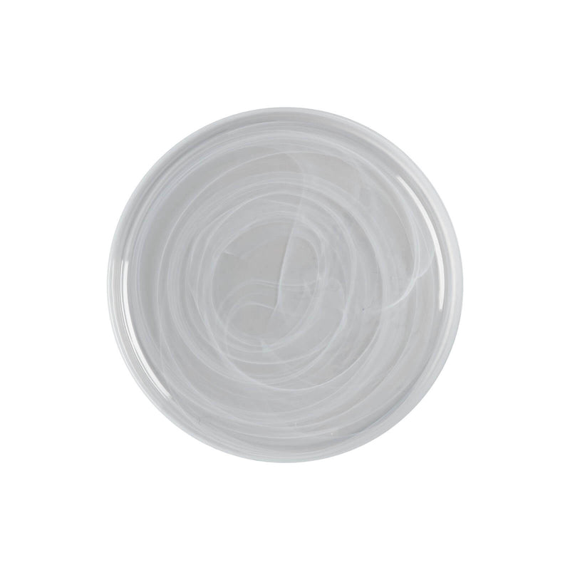 Maxwell & Williams Marblesque White Plate - 34cm