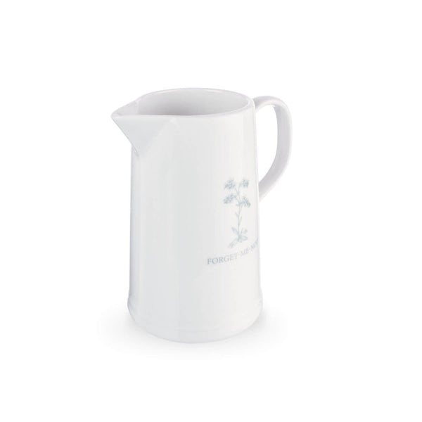 Mary Berry English Garden Small Jug - Forget Me Not