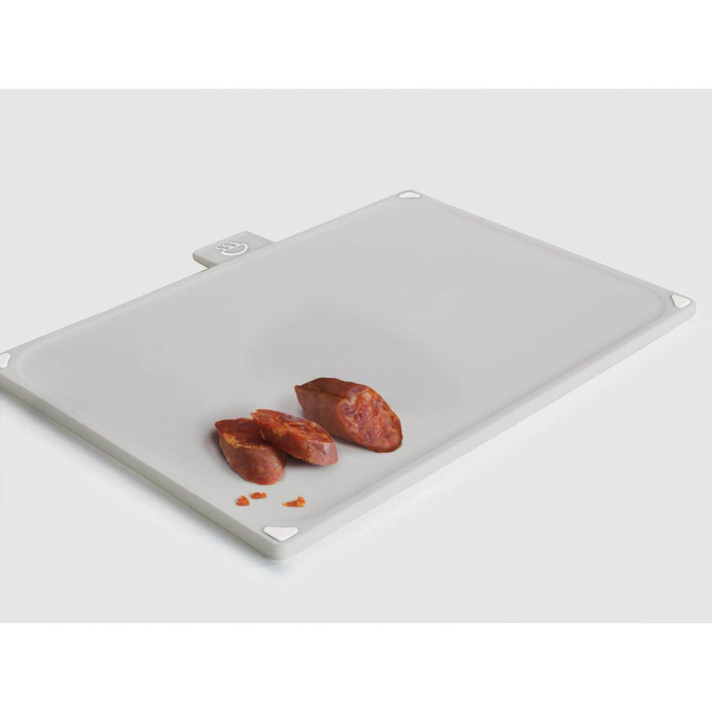 Joseph Joseph Index Regular Chopping Boards - Silver