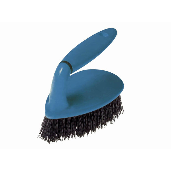 Greener Cleaner Scrubbing Brush - Blue
