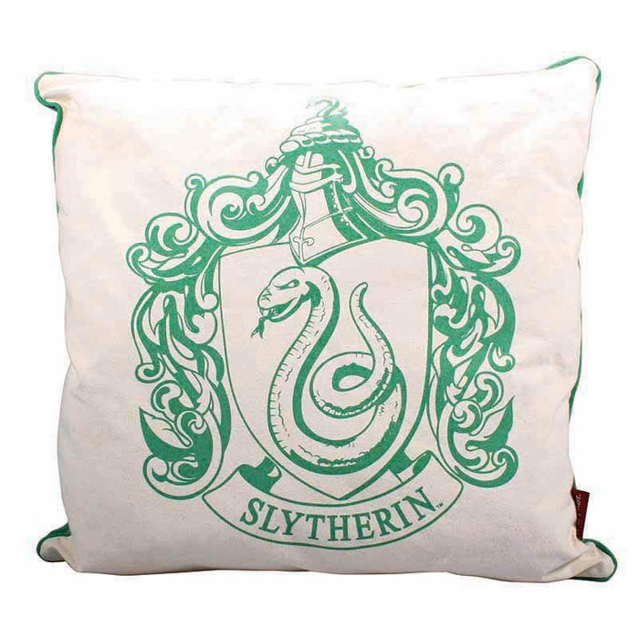 Harry Potter Cushion - Slytherin