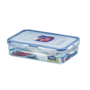 HPL816 Lock & Lock Rectangular Food Container - 800ml