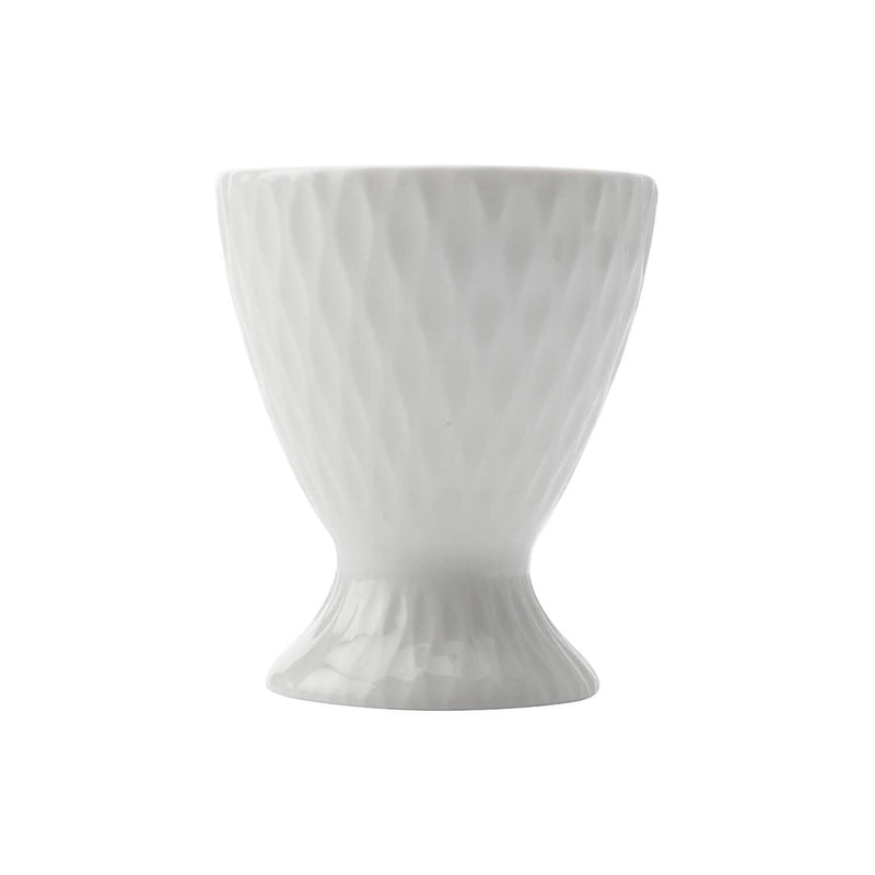 Maxwell & Williams White Basics Diamonds Egg Cup