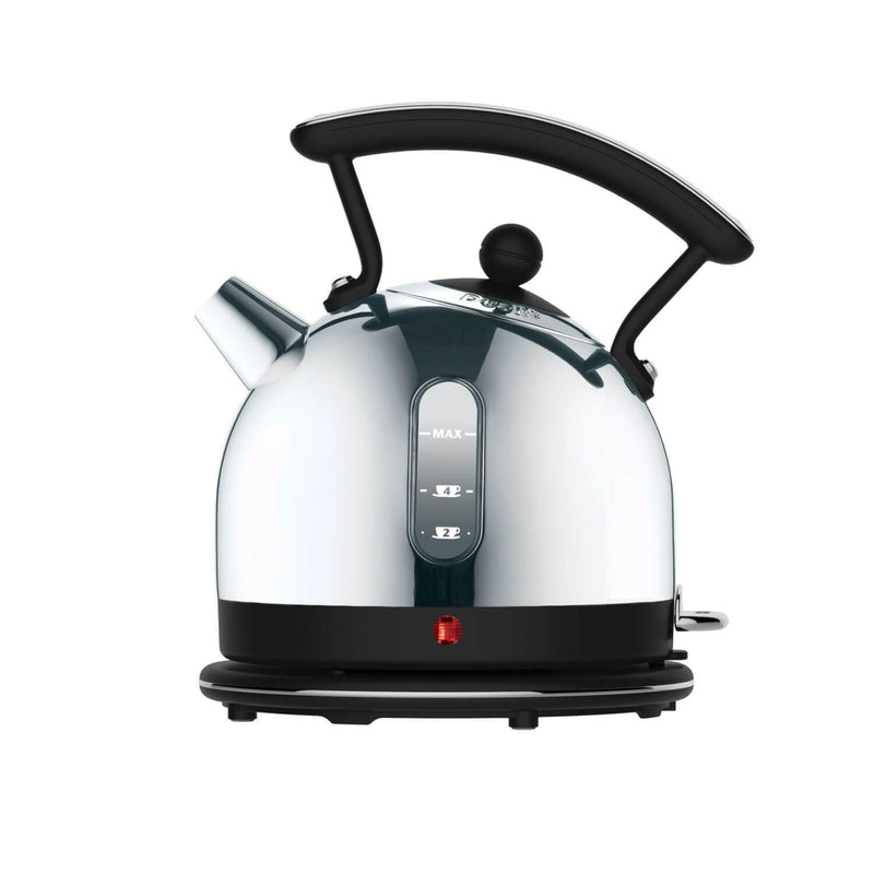 Dualit Dome Kettle 1.7 Litre - Black