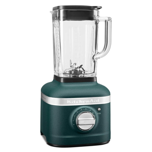 KitchenAid Artisan K400 5KSB4026BPP Blender - Pebble Palm