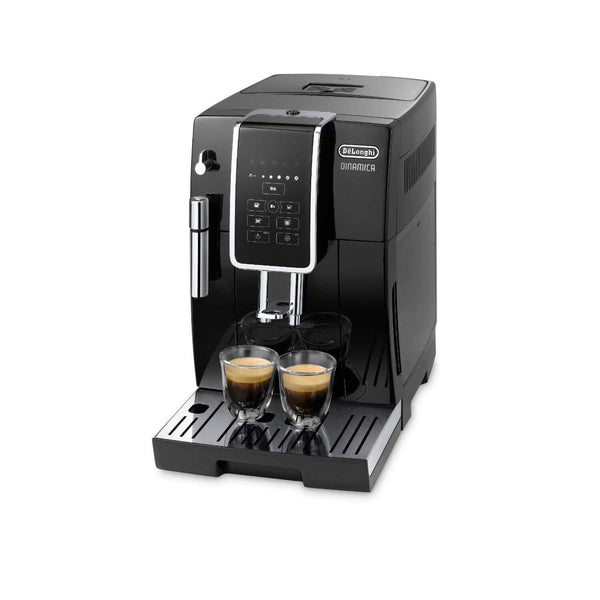 De'Longhi Dinamica ECAM.350.15.B Bean-to-Cup Coffee Machine - Black