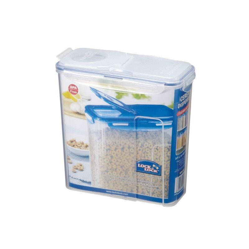 HPL951 Lock & Lock Cereal Dispenser - 3.9 Litre