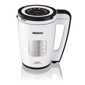 501020 Morphy Richards Total Control White Soup Maker