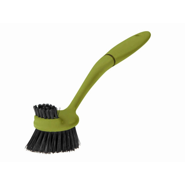 Greener Cleaner Dish Brush - Green