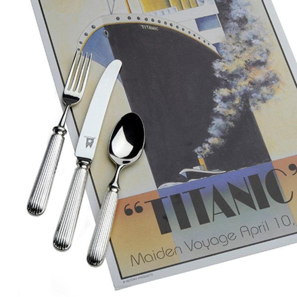 Arthur Price Titanic Place Setting - 7 Piece