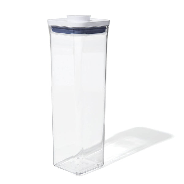 OXO Good Grips POP 2.0 Square Tall Storage Container - 2.1 Litre