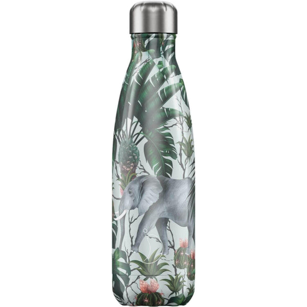 Chilly's 500ml Tropical Drinks Bottle - Elephant