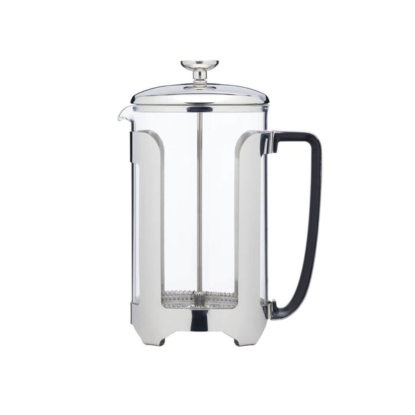 Le'Xpress Stainless Steel Cafetiere - 12 Cup