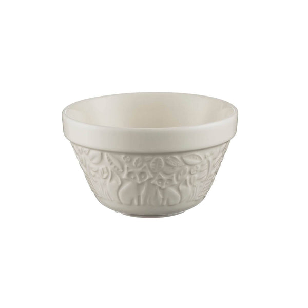 Mason Cash In The Forest Stoneware Pudding Basin - Fox