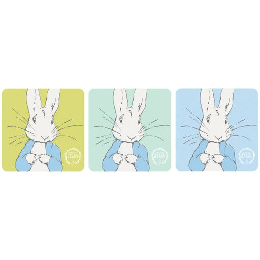 Peter Rabbit Contemporary Drinks Coasters 6 Set