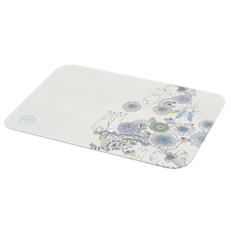 Peter Rabbit Contemporary Glass Protector Board Meadow