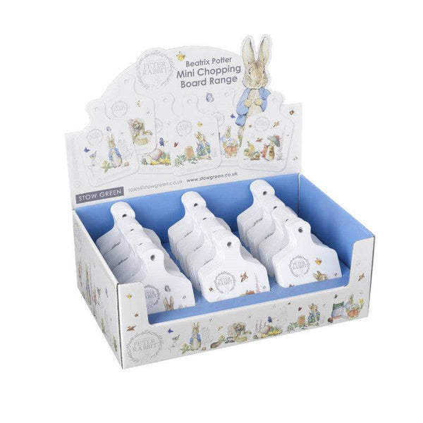 Peter Rabbit 14cm Classic Mini Chopping Board