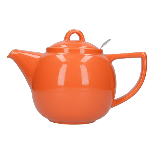 London Pottery Geo Filter 4 Cup Teapot - Nectar