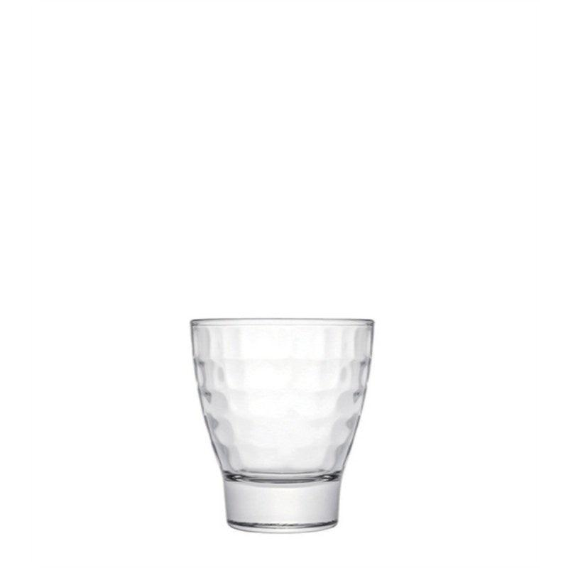 Luxe Bricks Tumbler Glass - 285ml