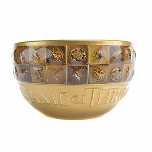 Game of Thrones Bowl - Galaxic Glaze Sigils